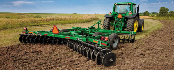 Agriculture Equipment Industry is Set to Boom