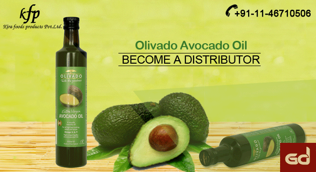 Extracting Money out of Avocado Oil Business