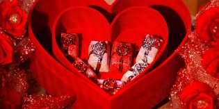 Love is lucrative too- Businesses expecting vivacious profits this V-Day
