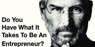 Entrepreneur Quiz: Do you have the qualities of an Entrepreneur?