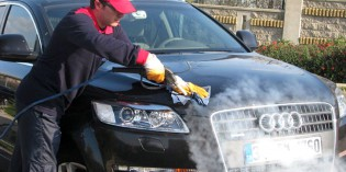 Car Wash as a Business Prospect