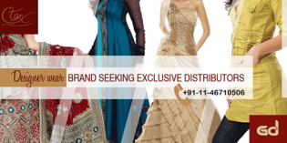 C'TAM in pursuit of business growth through Exclusive Ethnic wear Distributors