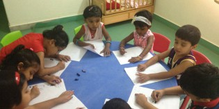 Preschool Market to Thrive in India…Be a Franchisee!