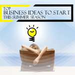 What is the best business to start for Summer Season?