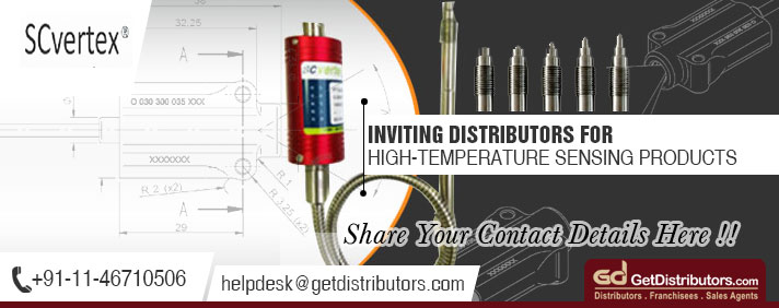 Temperature Sensors And Pressure Indicators for Industrial Use