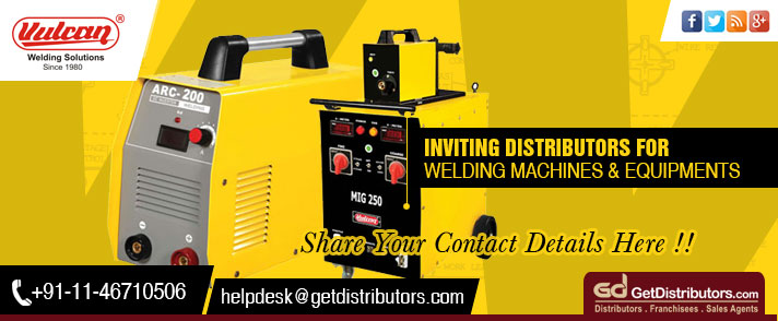 High Performance and Power Efficient Welding Machines