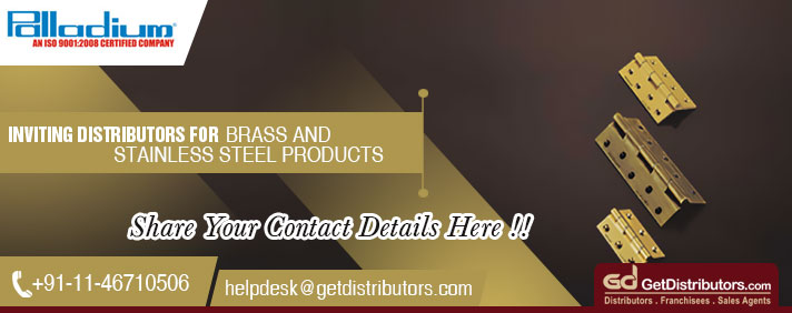 Stainless Steel And Brass Products Having Unmatched Finishing And Unbeatable Quality