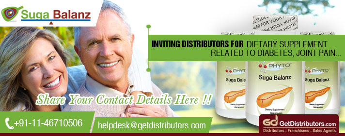 Supplements To Provide Relief To Diabetics