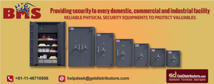 Reliable Physical Security Equipments To Protect Valuables