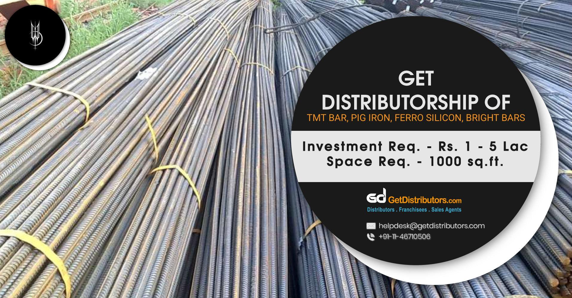 Offering High Tensile Strength Steel At Affordable Rates