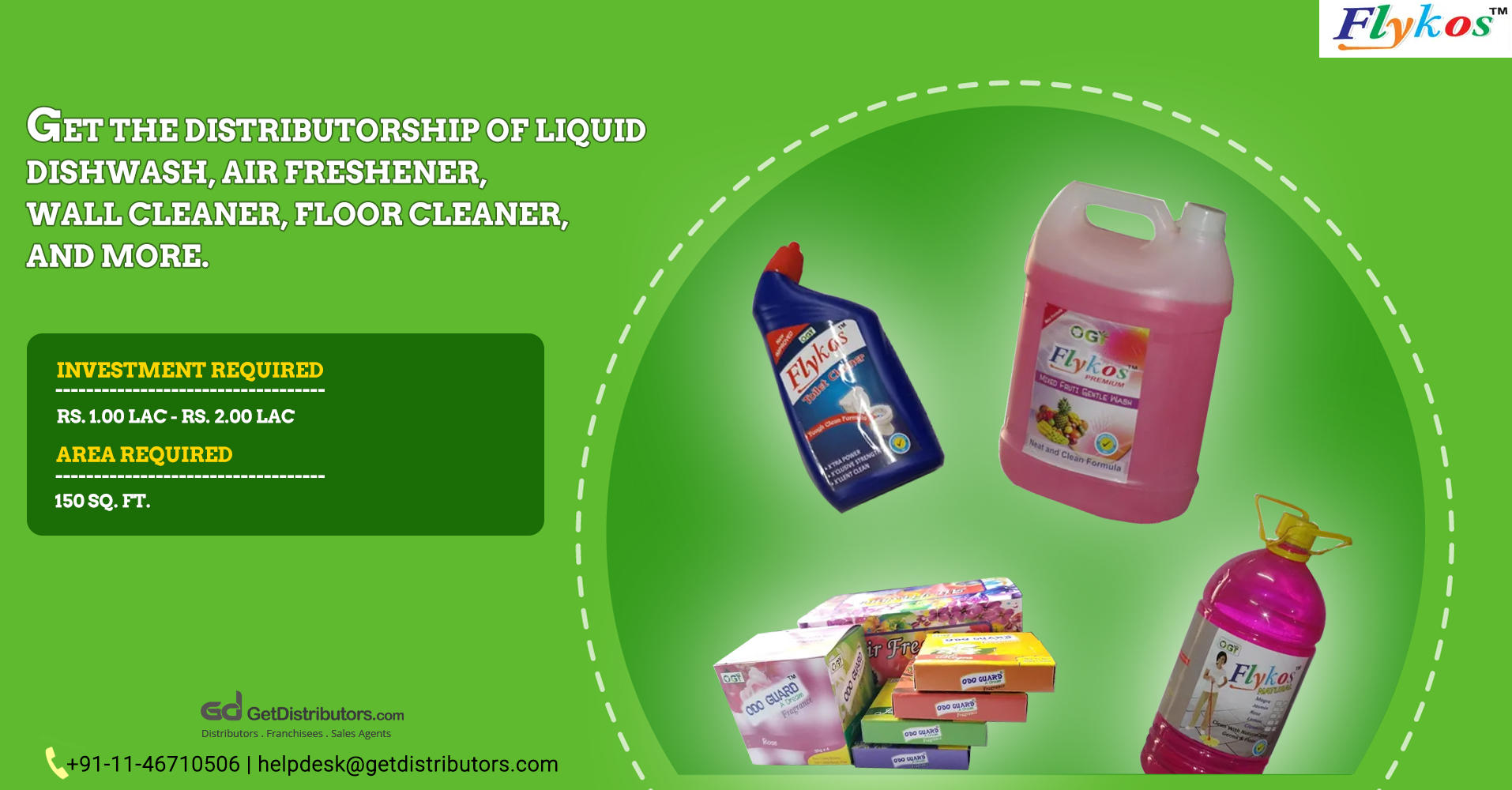Experience A Healthier And Cleaner Home With Our Cleaning Products