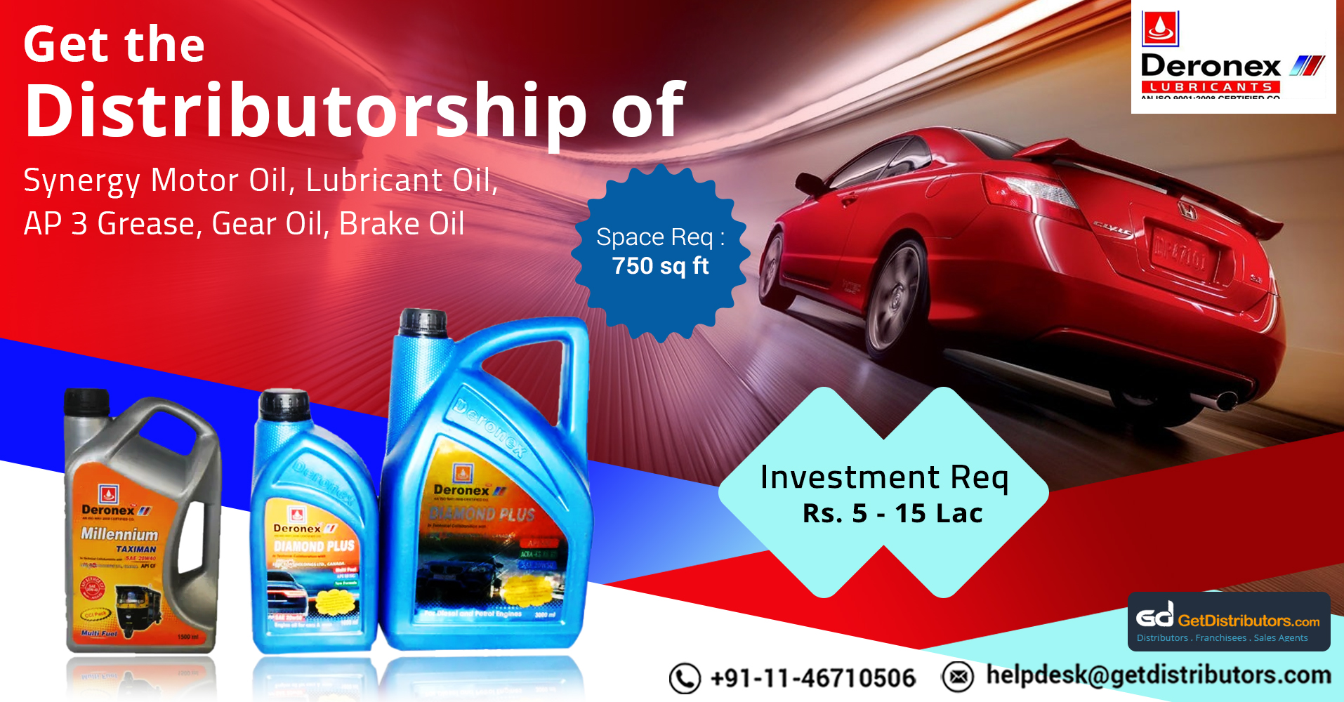 Good Quality Lubricants And Oils For Machines And Vehicles