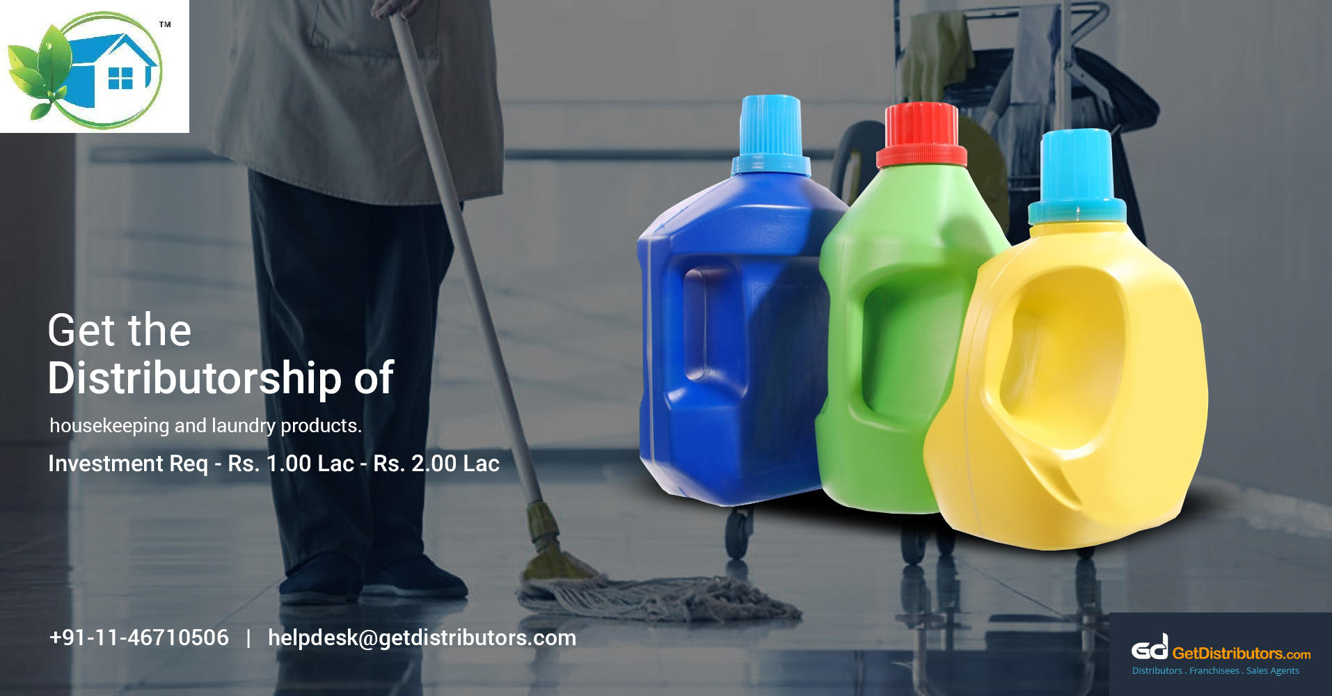 Highly Effective Chemical Products At Pocket-Friendly Rates