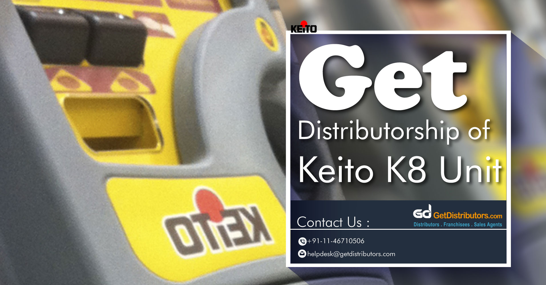 Now Monitor Your Health With Best In Class Keito K8