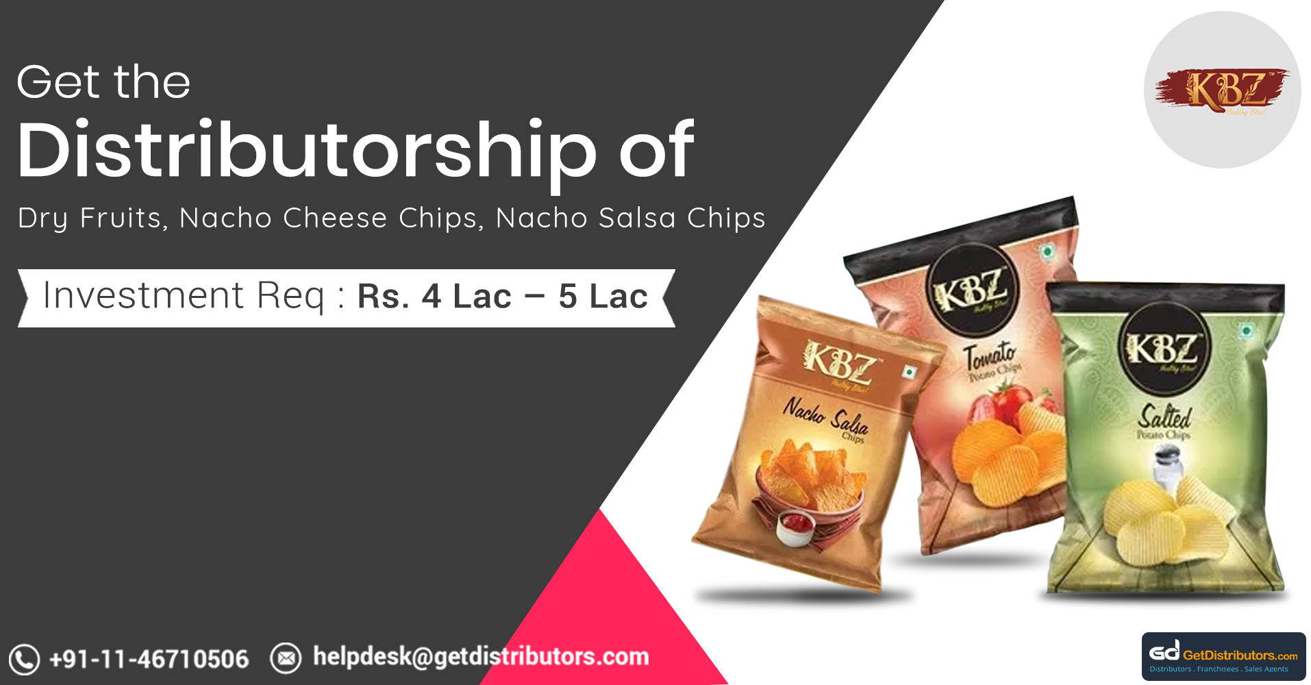 kbz-food-india-opc-private-limited