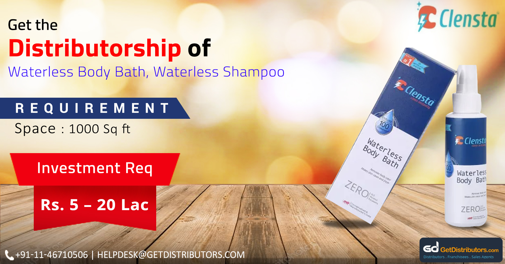Shampoos And Body Bath That Can Be Used Without Water