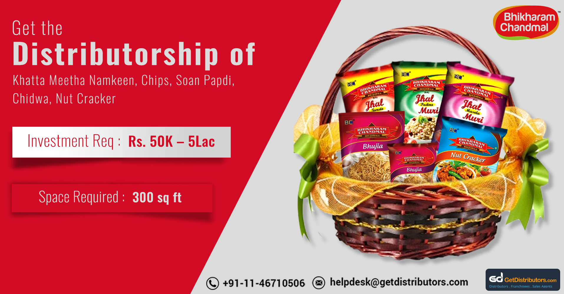 Offering High Quality Sweets And Namkeen Items At Affordable Price