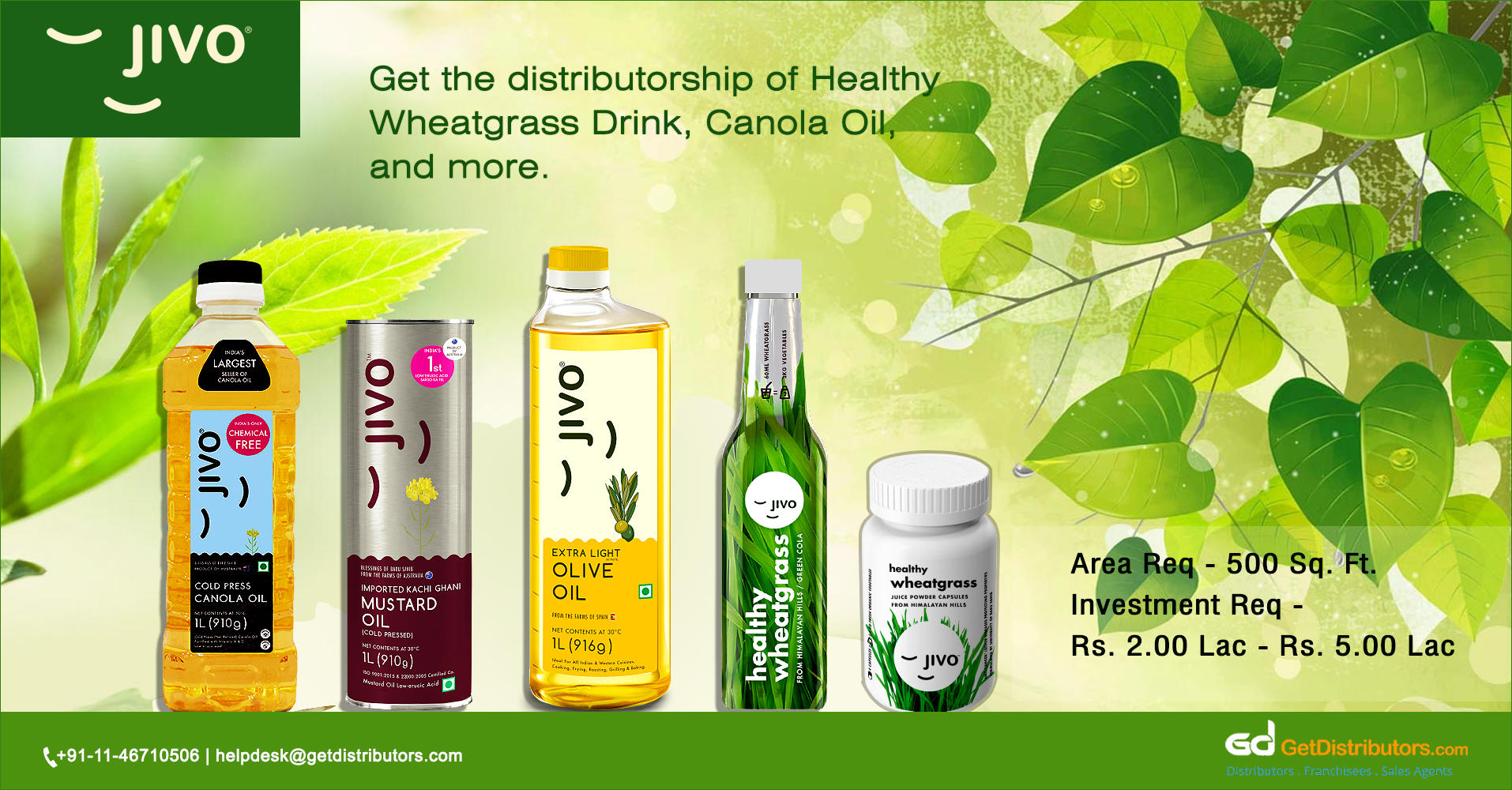 Offering Best Quality Edible Oils And Health Drink Items At Affordable Price