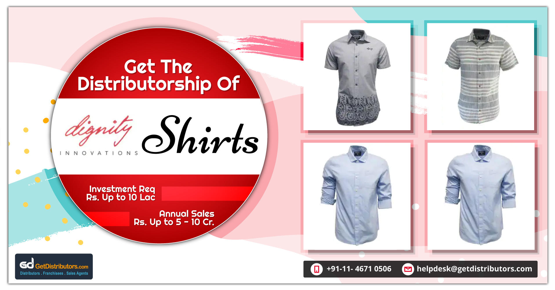 Be A Center Of Attraction With Our Best In Class Range Of Men'S Shirt