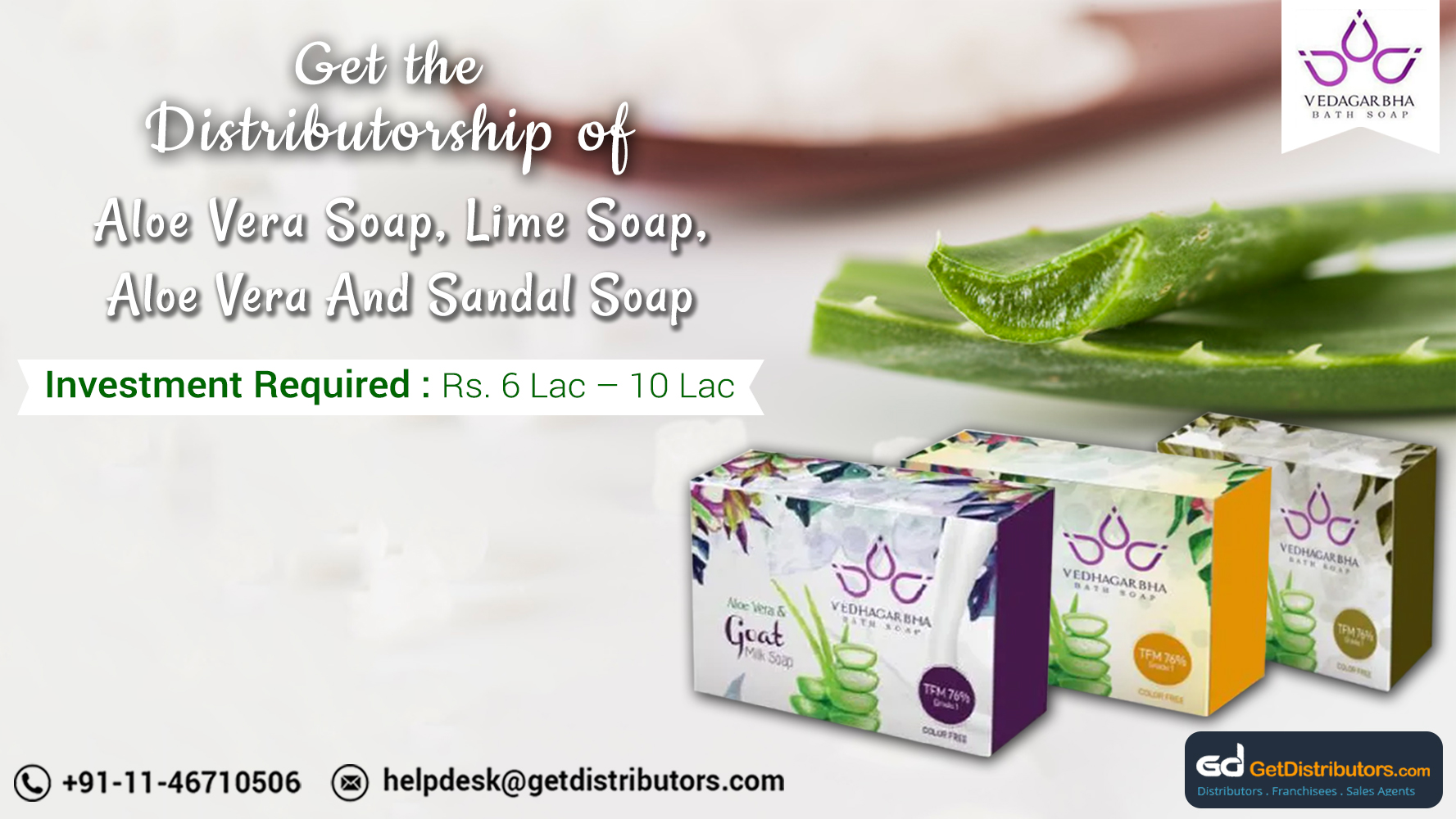 Organic And Natural Soaps Which Do Not Contain Any Harmful Chemicals