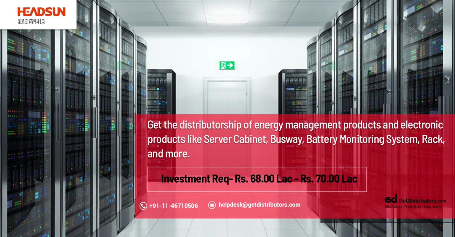 Electronics And Energy Management Products At Affordable Rates