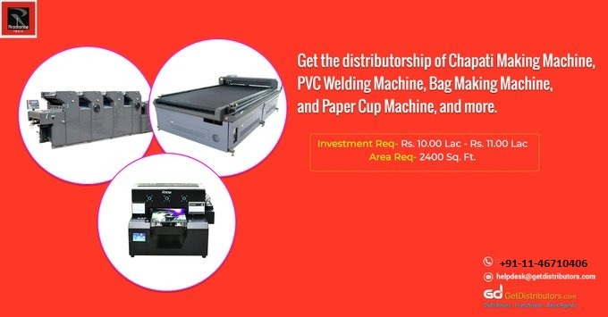 Highly efficient machines at affordable prices
