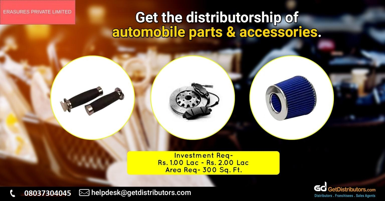 Huge assortment of superior quality automobile parts and helmets
