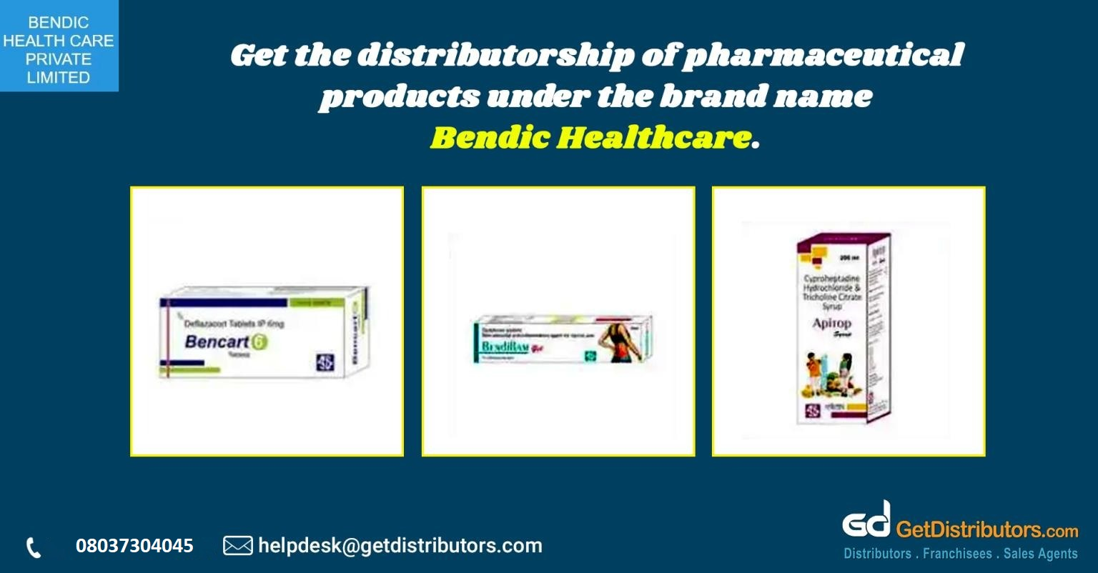 Wide range of pharmaceuticals products and medical supplies at affordable rates