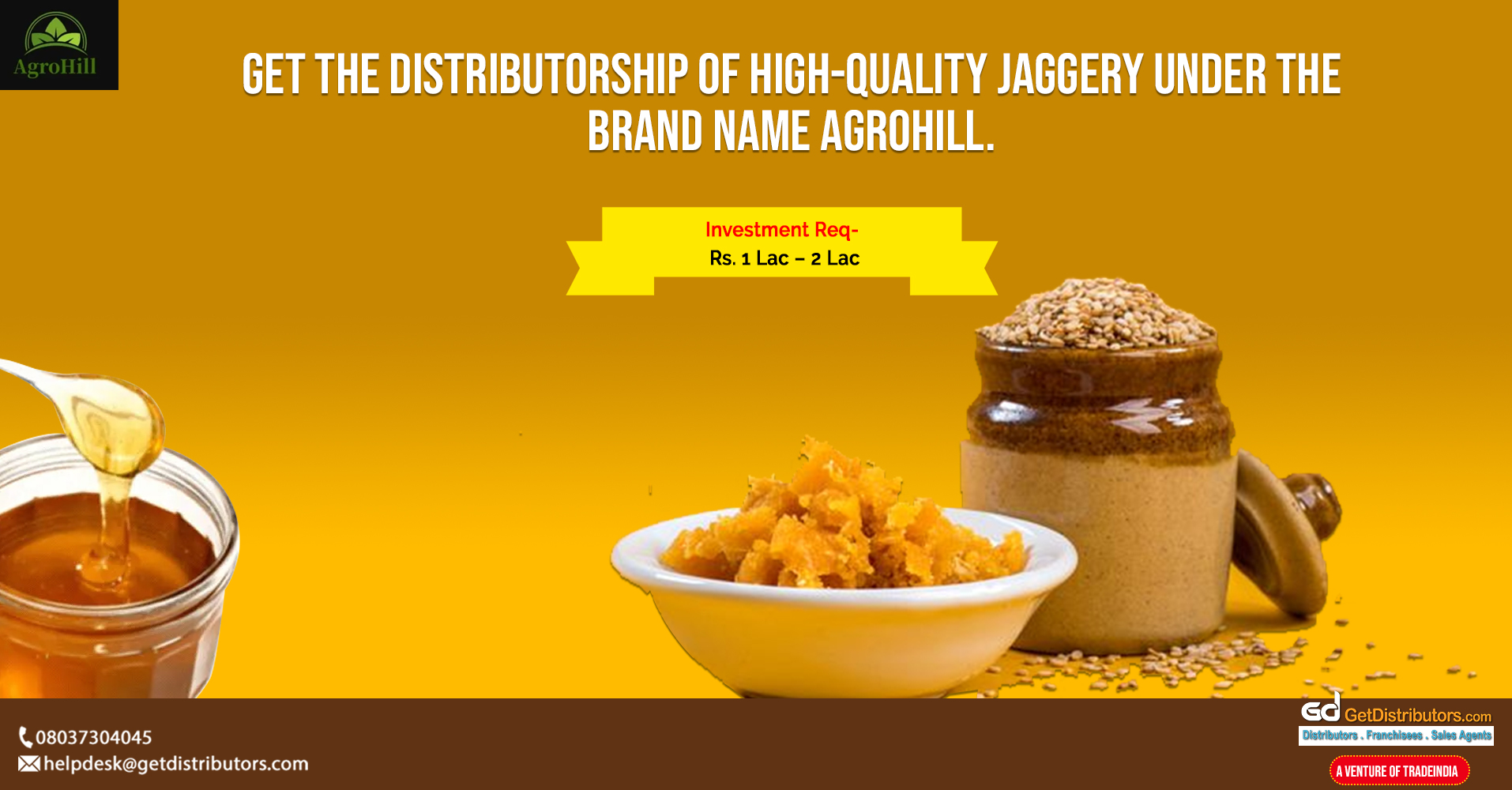 A variety of jaggery based products at affordable rates