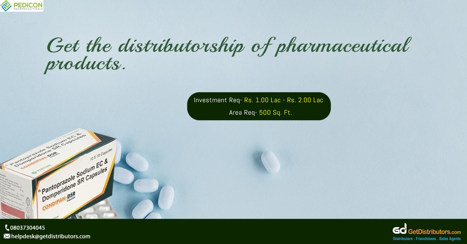 Offering a wide range of tablets and capsules for distribution
