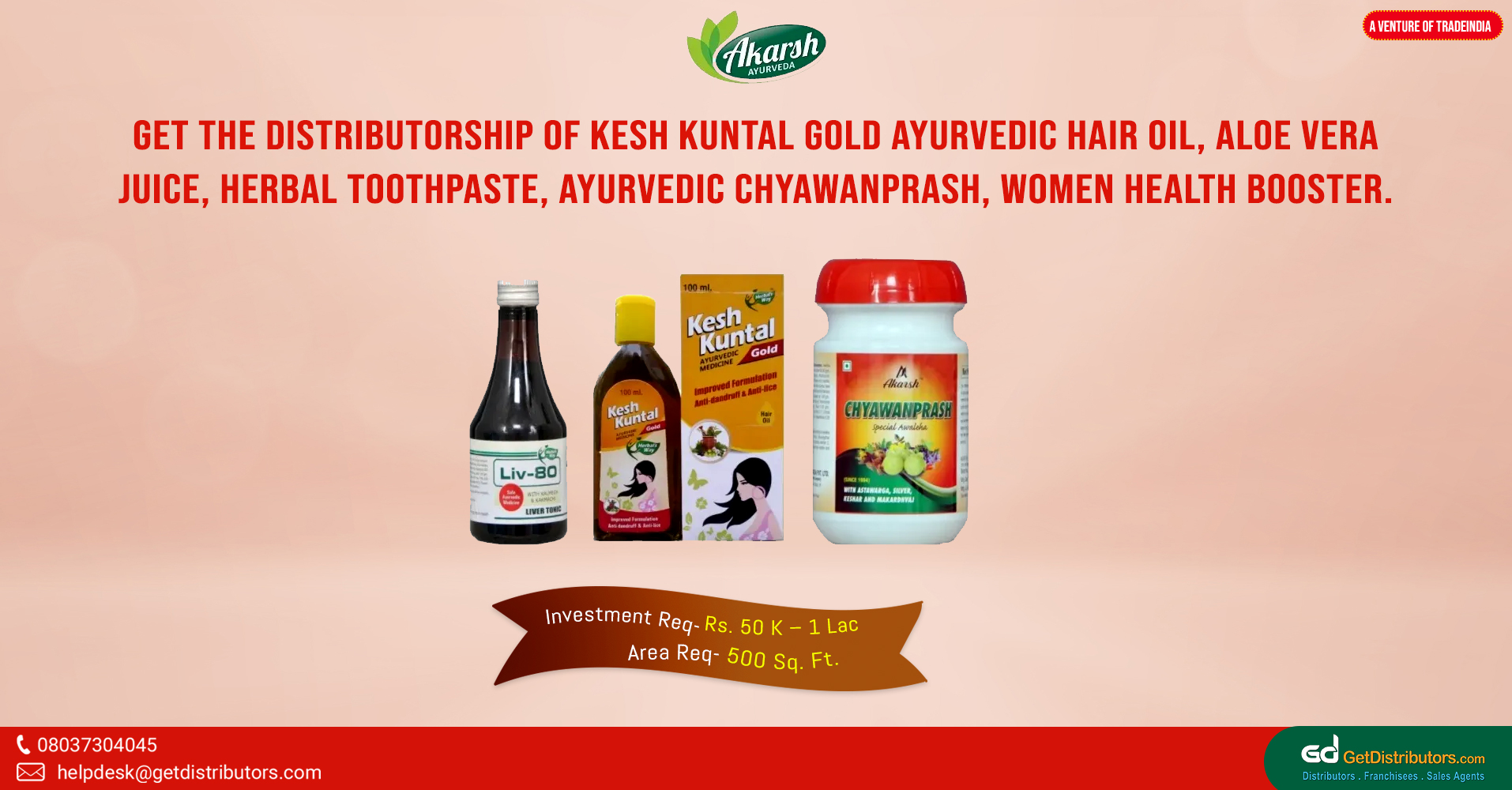 Akarsh Ayurveda Private Limited